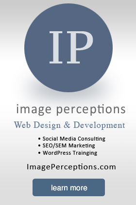 Image Perceptions Web Design