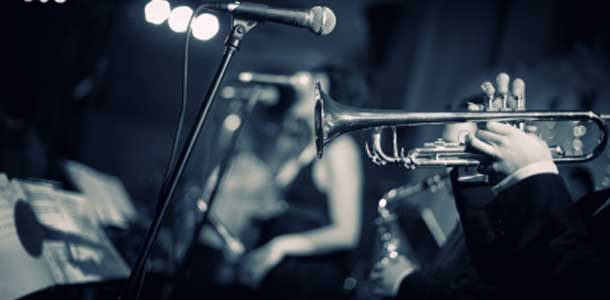 Is Jazz Dead? No! Video by Bret Primack