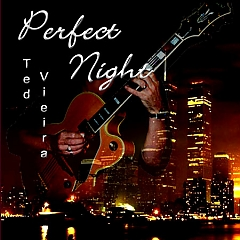 "Featured recording ""Perfect Night"""